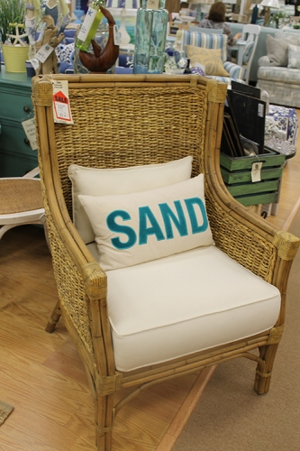 Vero Beach S Sunshine Furniture Rattan Furniture