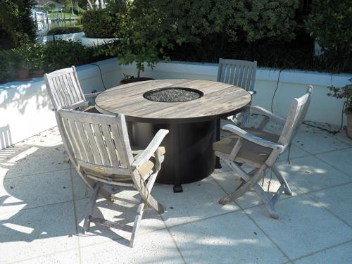 Vero Beach 39 S Sunshine Furniture Firepits