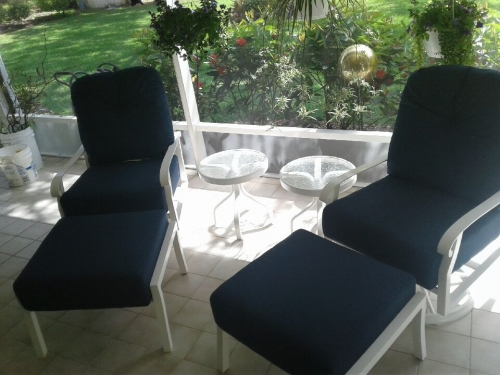 Outdoor Furniture Vero Beach